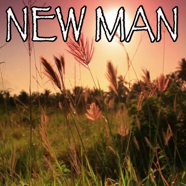 New Man - Tribute to Ed Sheeran