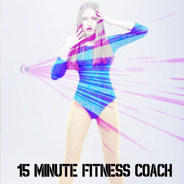 15 Minute Fitness Coach