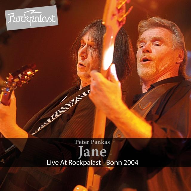 Couverture de Live at Rockpalast: Bonn 2004