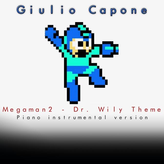 Megaman2 - DR. Wily Theme