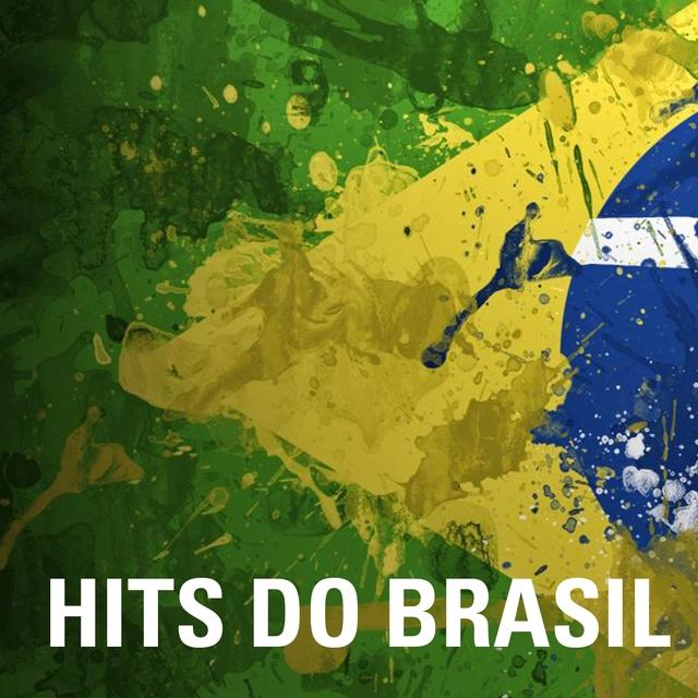 Hits do Brasil Vol. 1