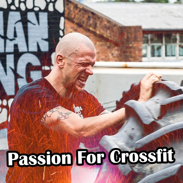 Passion For Crossfit