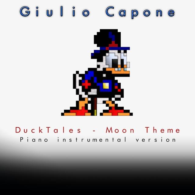 DuckTales - Moon Theme