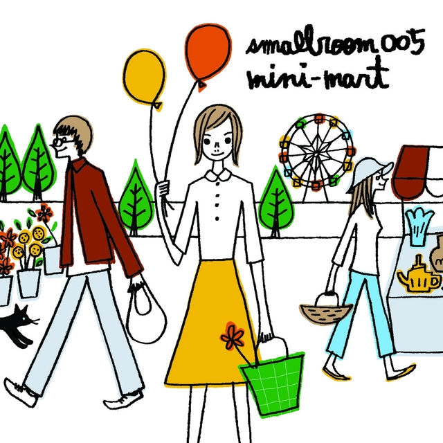 Smallroom 005 - Mini-Mart