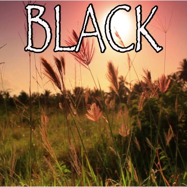 Black - Tribute to Dierks Bentley