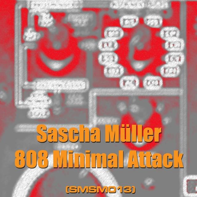 808 Minimal Attack