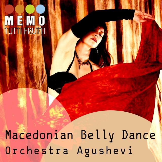 Macedonian Belly Dance