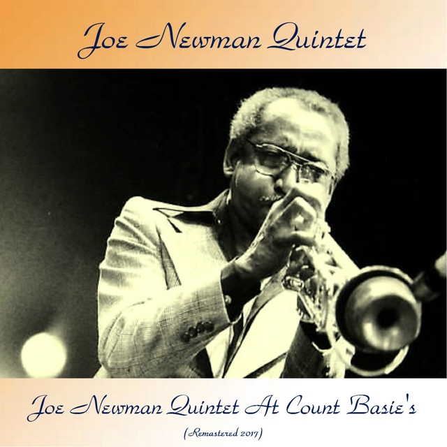 Joe Newman Quintet at Count Basie's
