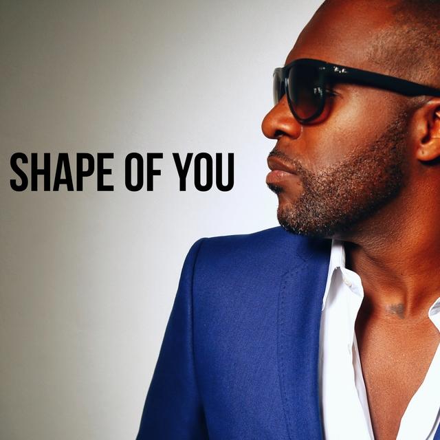 Couverture de Shape of You