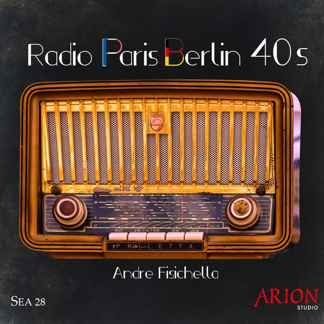 Radio Paris Berlin 40's