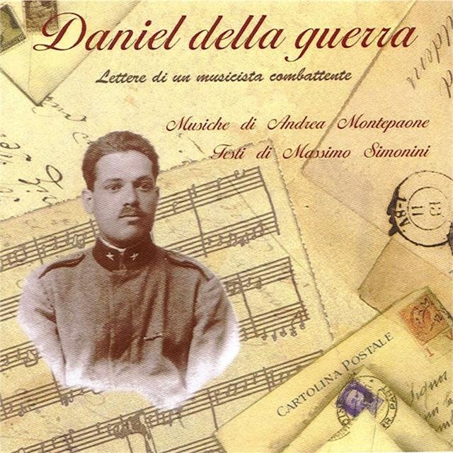Daniel della guerra