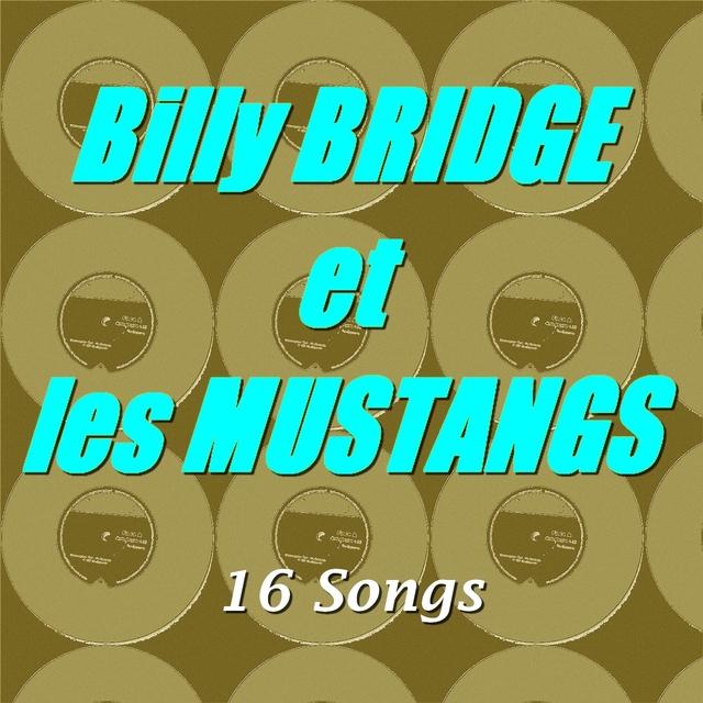 Billy Bridge et les Mustangs