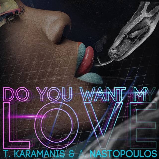 Do You Want My Love?