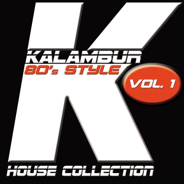 Kalambur 80's Style, Vol. 1