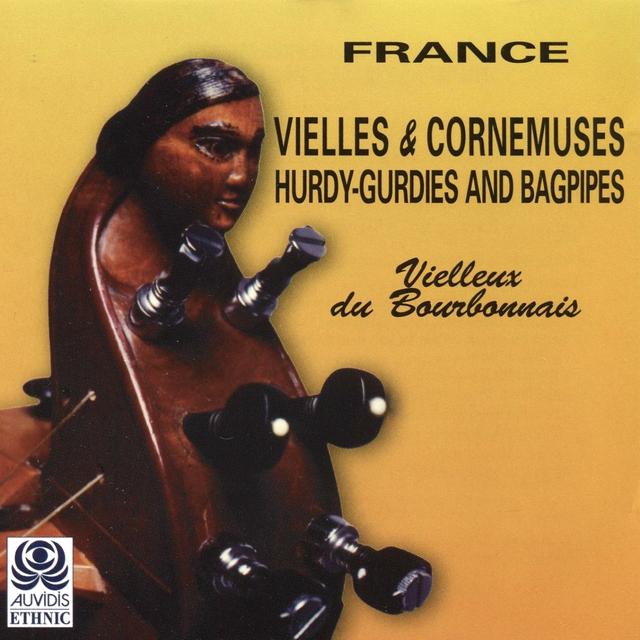 Vielles & cornemuses