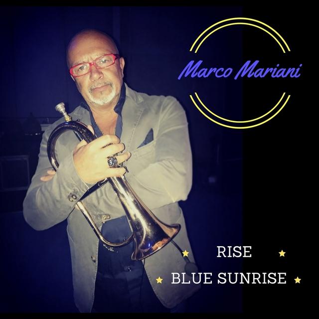 Rise / Blue Sunrise