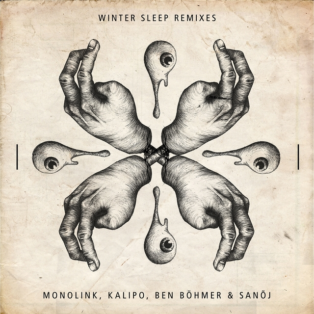 Winter Sleep (Remixes)