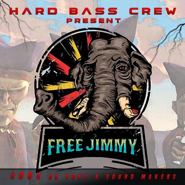 Couverture de Free Jimmy