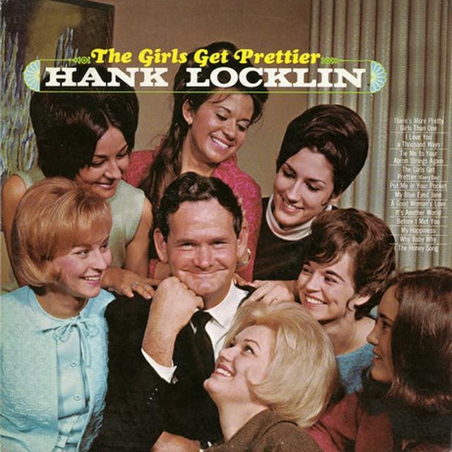 The Girls Get Prettier