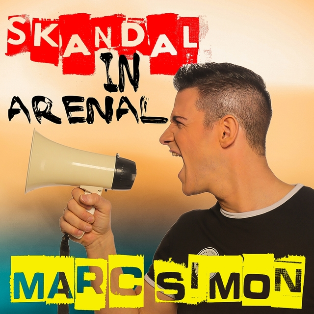 Skandal in Arenal