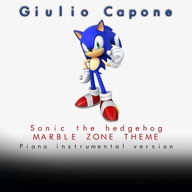 Sonic - Marble Zone