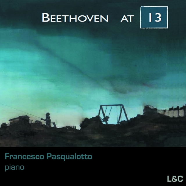 Beethoven at 13