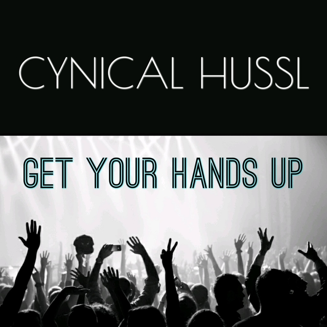 Get Your Hands Up