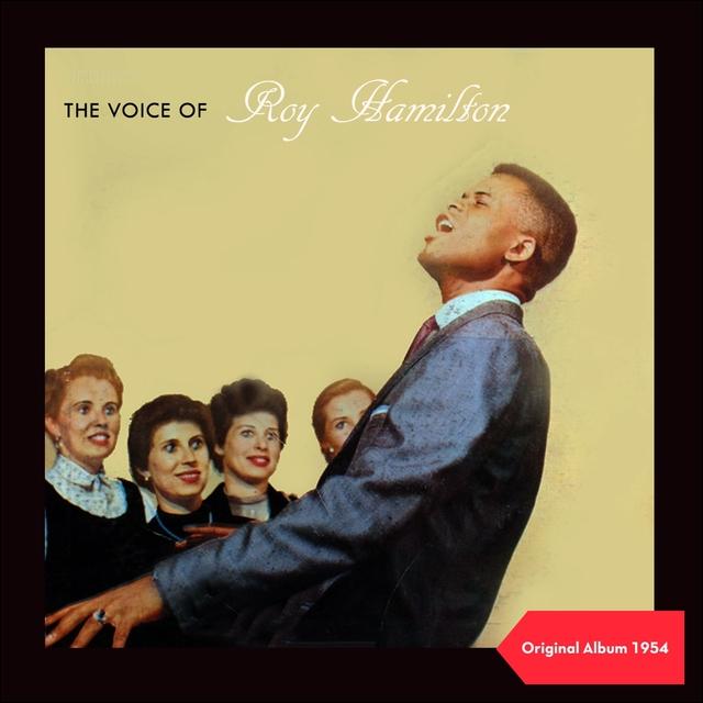 The Voice Of Roy Hamilton