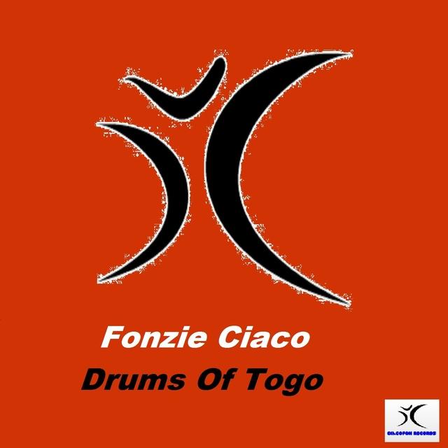 Drums of Togo