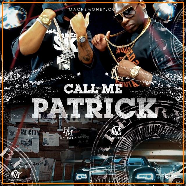 Call Me Patrick