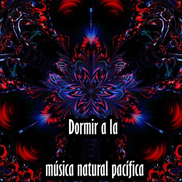 Dormir a la música natural pacífica