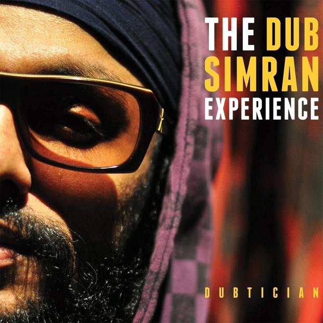 The Dub Simran Experience