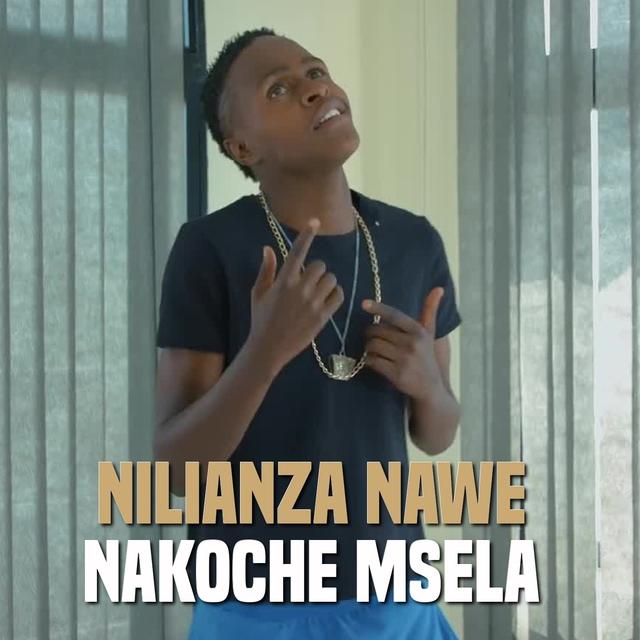 Nilianza Nawe