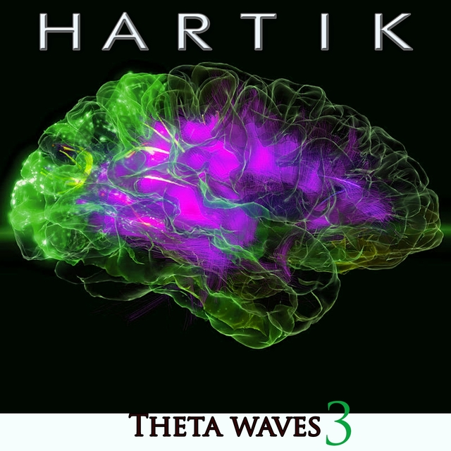 Theta Waves 3