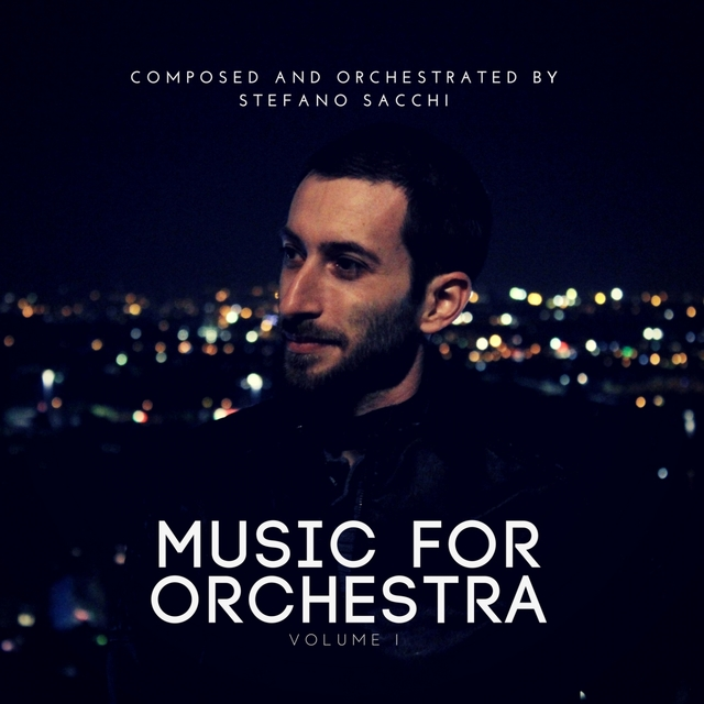 Music for Orchestra, Vol. 1