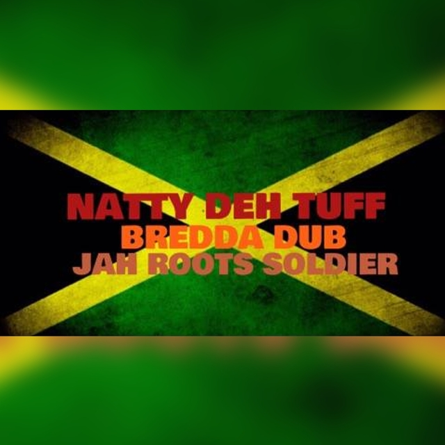 Natty Deh Tuff