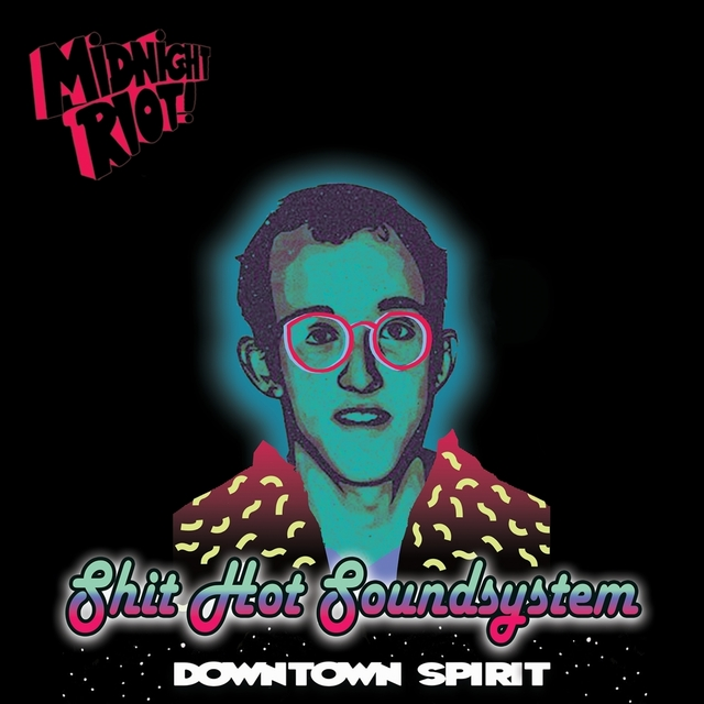 Downtown Spirit