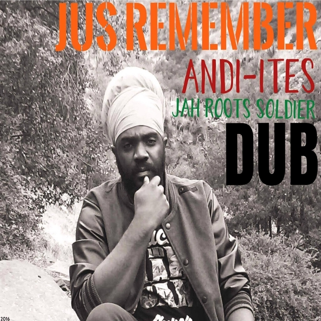 Jus Remember Dub