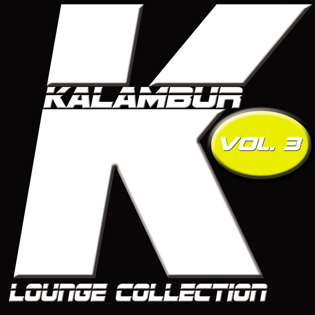 Kalambur Lounge Collection, Vol. 3