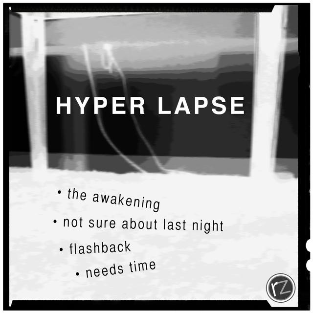 Hyper Lapse