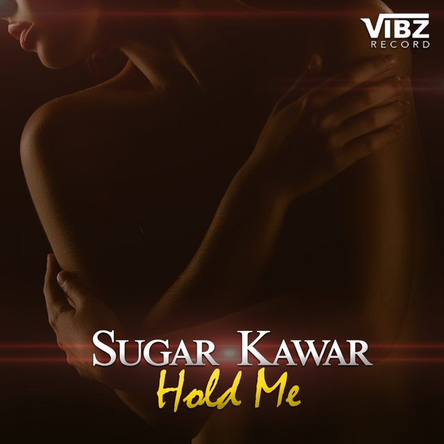 Couverture de Hold Me