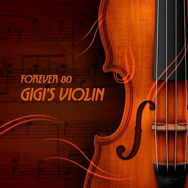 Gigi's Violin