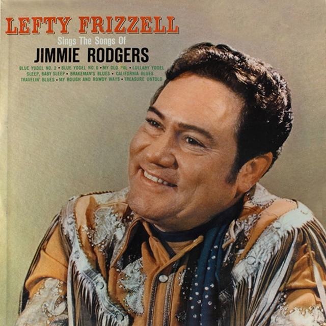 Sings The Songs Of Jimmie Rodgers