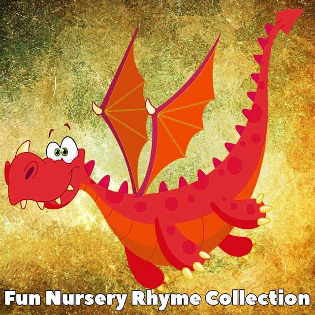 Fun Nursery Rhyme Collection