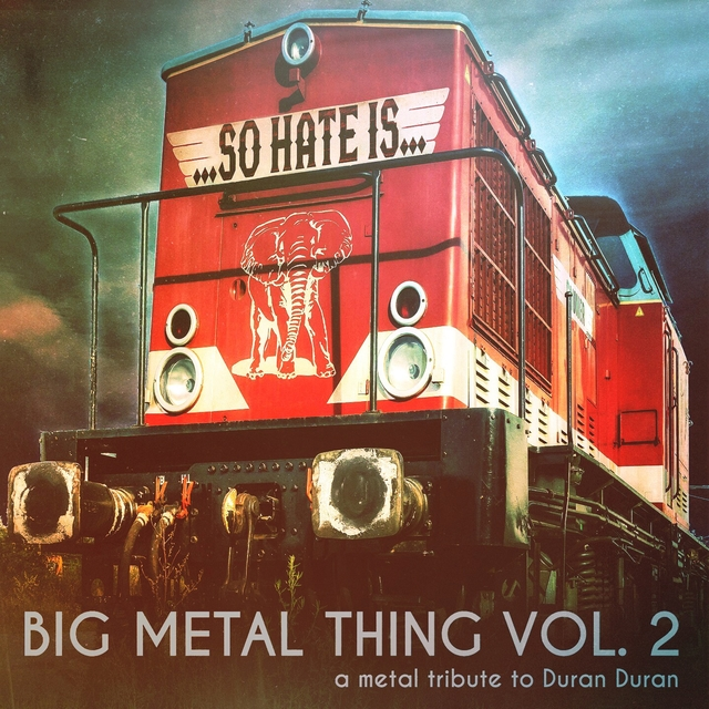 Big Metal Thing, Vol. 2