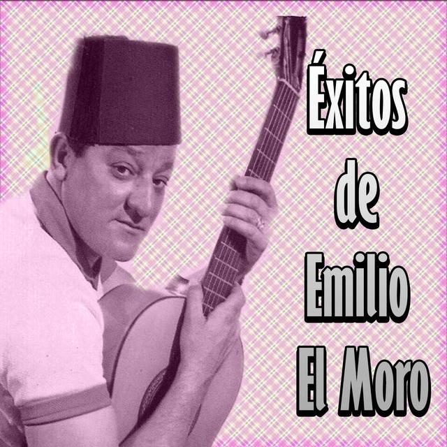 Éxitos de Emilio el Moro