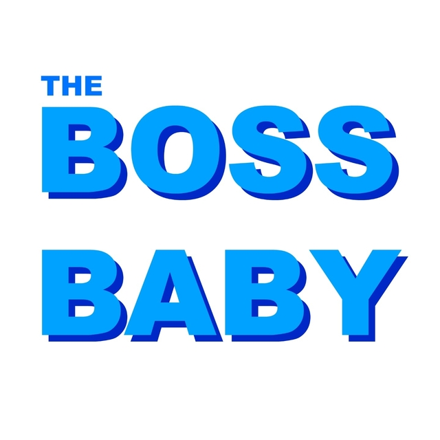 Blown from the Boss Baby
