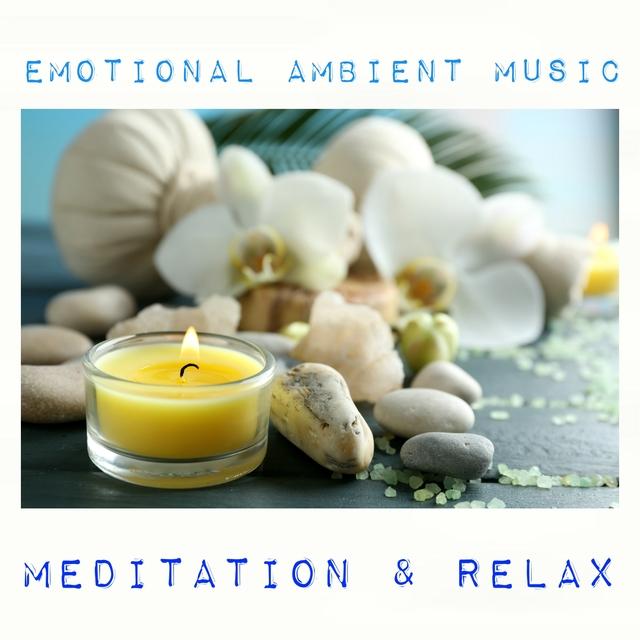 Couverture de Emotional Ambient Music
