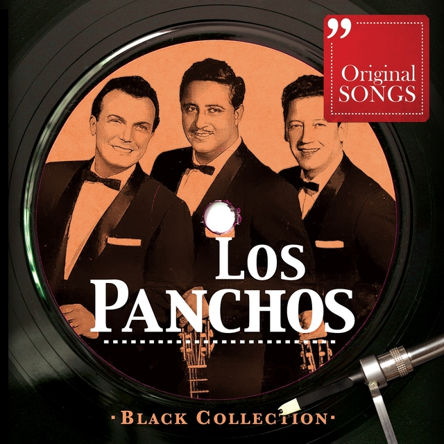 Black Collection: Los Panchos
