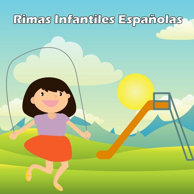 Rimas Infantiles Españolas